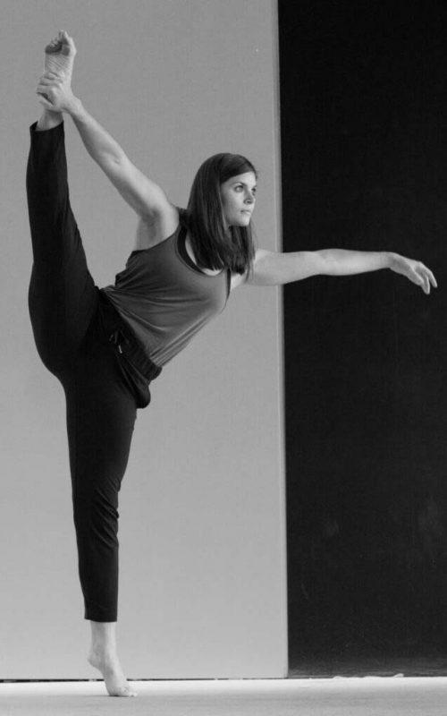Daniela Mühlbauer Tanz & Yoga   München